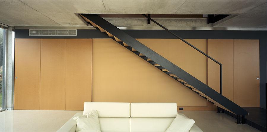 Diseño de escaleras #29