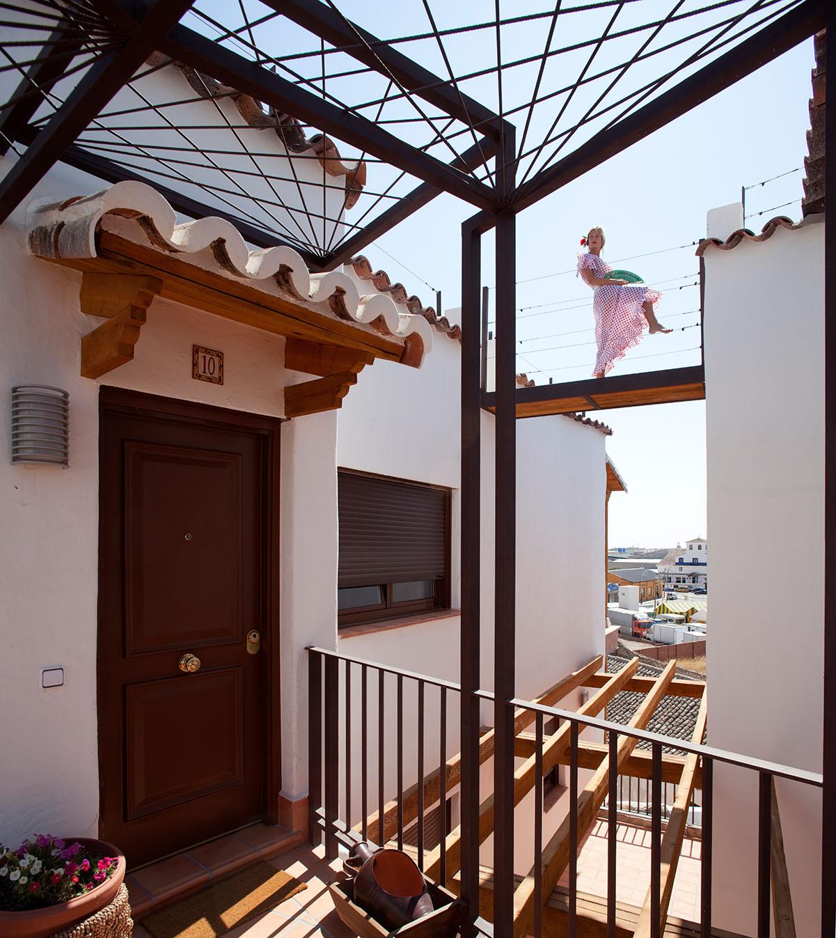 Ocaña de España - Manuel Ocaña, Arquitectura, Diseño, Vivienda-Colectiva