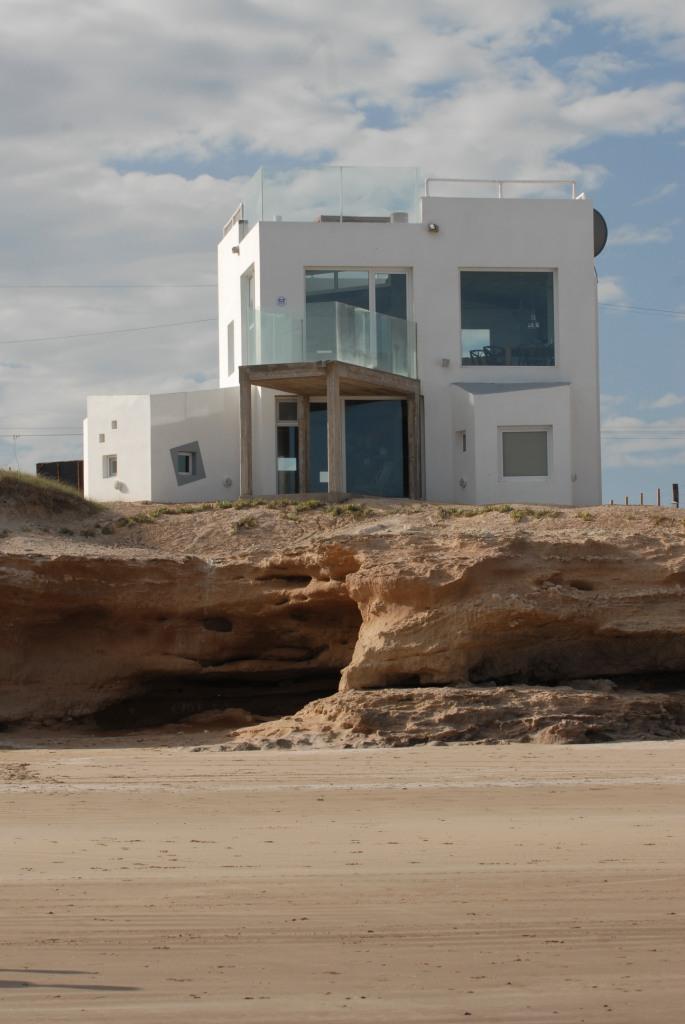 Casa Pontoporia