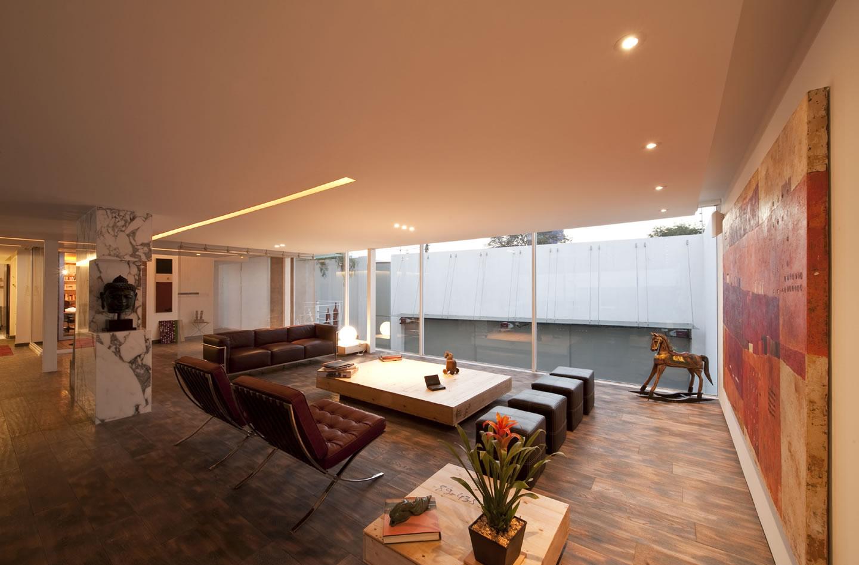 Casa-K-JC, SPACE, arquitectura, casas, diseño