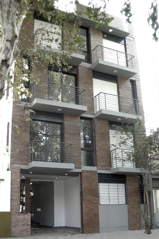 Vivienda Colectiva, Edificio de vivienda San Nicolás 338 - Fabrica de Arquitectura y Diseño, Arquitectura