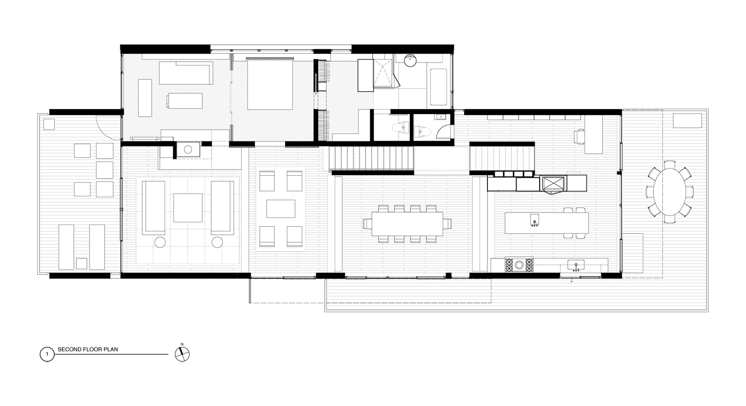 Architecture, Design, House, Interiors, SPG-Architects