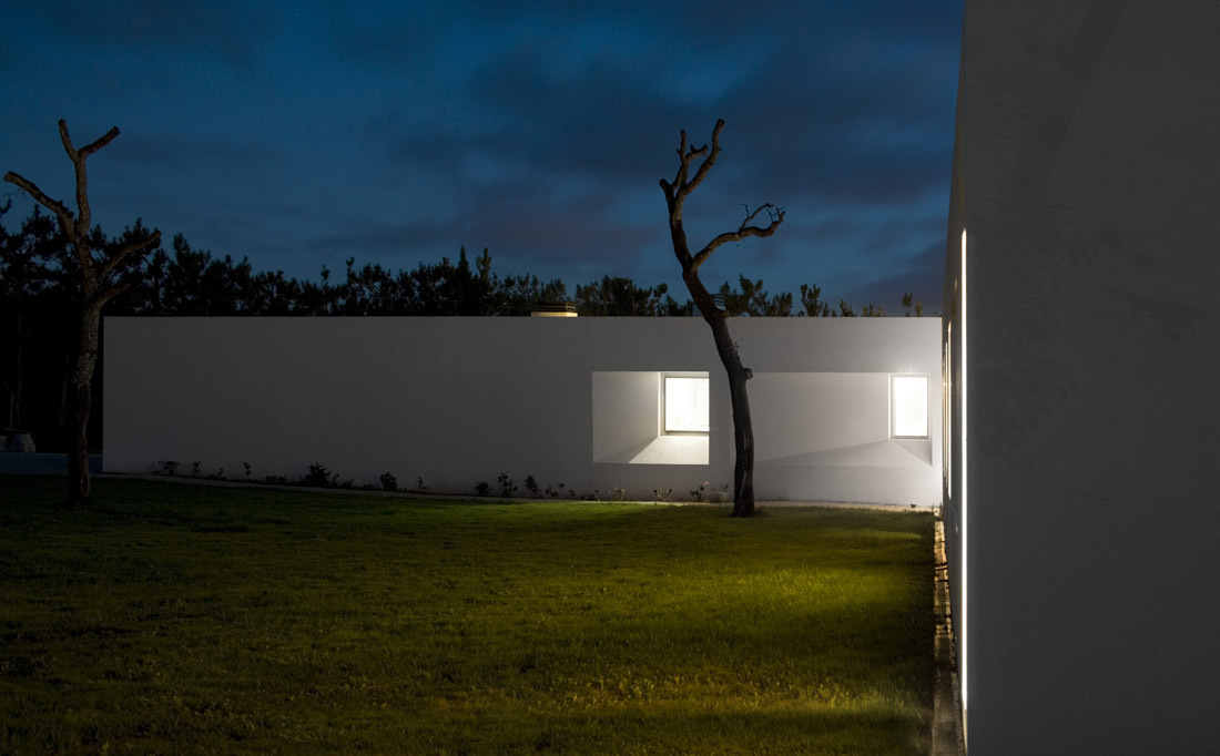 Y-House, Jorge-Sousa-Santos, Architecture, Design, House