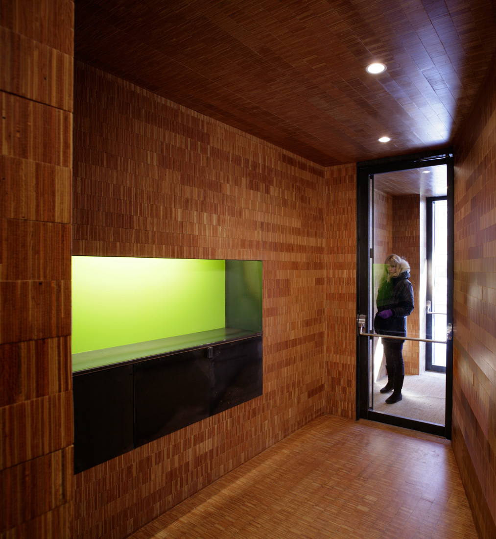 Vivienda Colectiva, Switch Building, nArchitects, Arquitectura