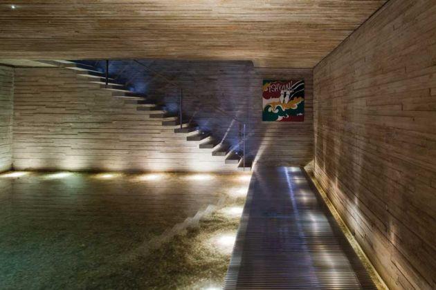 Diseño de escaleras #85