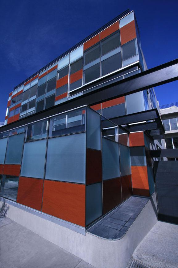 Arquitectura, Vivienda-Colectiva, Diseño, Pascal-Arquitectos