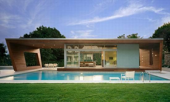 Wilton-Pool-House, Hariri-&-Hariri, Architecture, House, Design