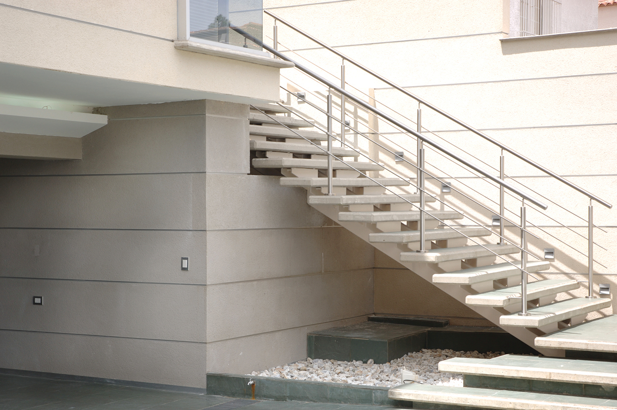 Diseño de escaleras #83